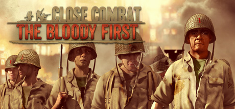 Close Combat: The Bloody First sur PC