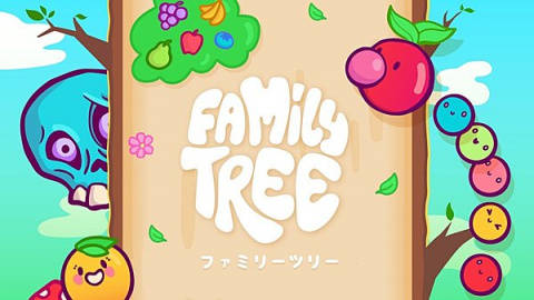 Family Tree sur Switch