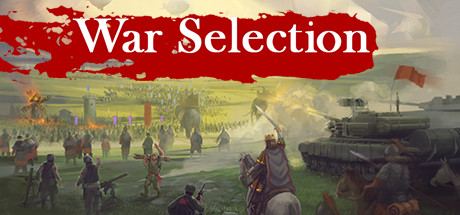 War Selection sur PC