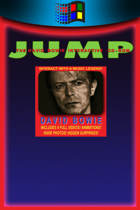Jump : The David Bowie Interactive