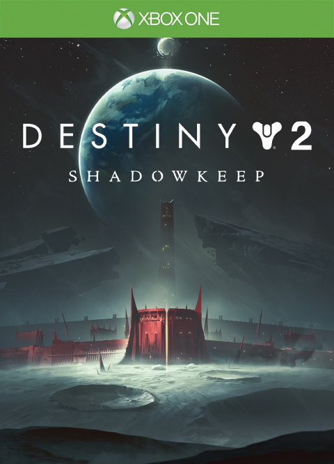 Destiny 2 : Bastion des Ombres sur ONE