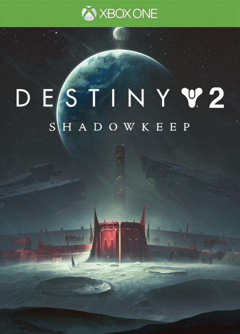 Destiny 2 : Bastion des Ombres sur ONE
