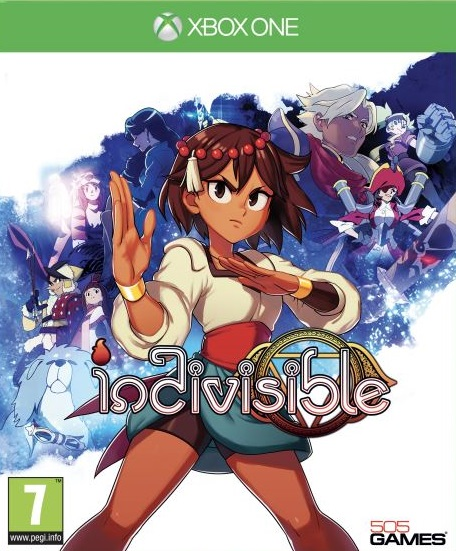 Indivisible sur ONE