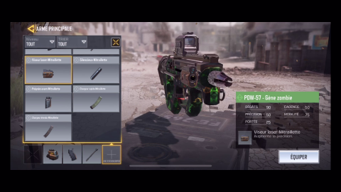 Call of Duty Mobile : Simple, complet et efficace !