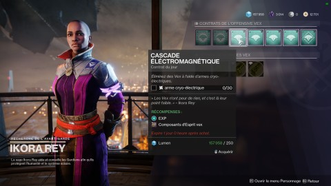 """Destiny 2, Le Bastion des Ombres : notre guide de la quête """"Yeux sur la Lune"""""""