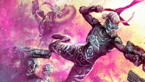 Rage 2 : Le Soulèvement des Spectres, nouvelle zone mais formule inchangée