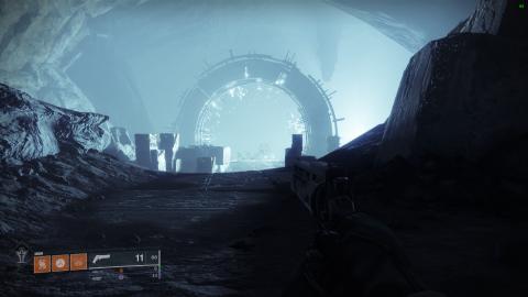 Destiny 2, Bastion des Ombres : obtenir la quête exotique Défragmentation Divine sans faire le raid