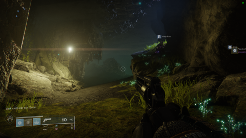 """Destiny 2, Bastion des Ombres : le guide de l'activité """"Offensive Vex"""""""