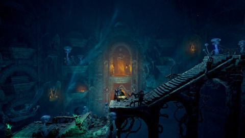 Trine 4 : The Nightmare Prince – Le digne successeur de Trine 2