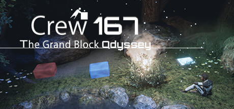 Crew 167: The Grand Block Odyssey sur PC