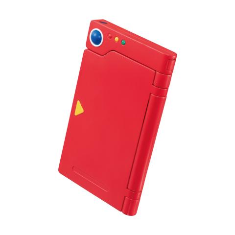 Pokémon : Une coque Pokédex pour smartphones au Japon