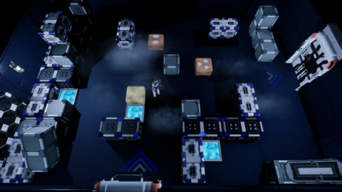 Les sorties du 9 octobre: Concrete Genie, Crew 167: The Grand Block Odyssey, ...