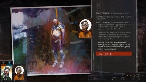 Disco Elysium : un RPG particulièrement ambitieux