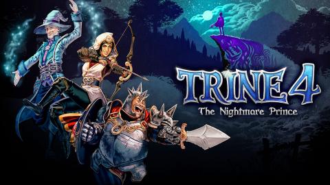 PS Store : combinez à nouveau vos forces dans Trine 4