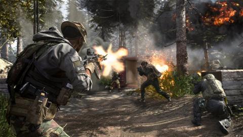 Call of Duty : Modern Warfare : Les clés d'un cross-play aussi improbable que salvateur