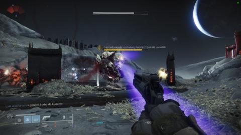 Destiny 2 : Bastion des Ombres, des ténèbres à la lumière