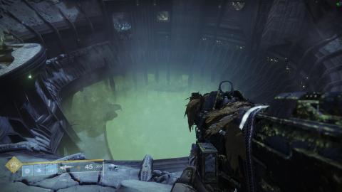 Destiny 2 : Bastion des Ombres, deux mois de perfectionnement (et de paresse)