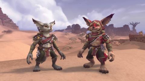 World of Warcraft : Blizzard dévoile le patch 8.3 Visions de N'Zoth