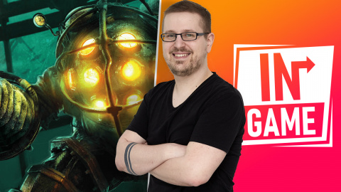 In Game : Comment BioShock nous retourne le cerveau
