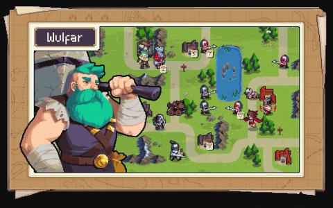 Wargroove : Des détails dévoilés concernant le prochain DLC gratuit
