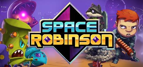 Space Robinson sur PC