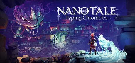 Nanotale - Typing Chronicles sur PC