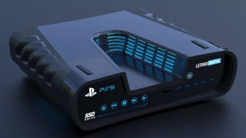 PS5 : la prochaine console de Sony sortira en fin d'année 2020