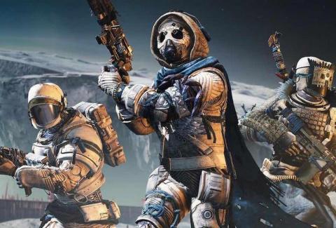 Destiny 2 : Bastion des Ombres, une vraie dimension RPG pour un énorme contenu