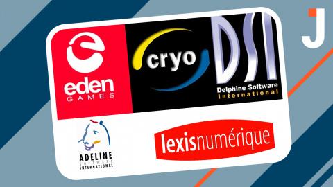 [MàJ] Le Journal du 08/10/19 : Disco Elysium, les studios français disparus ...