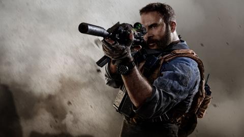 On fait le point sur ... Call of Duty Modern Warfare - Gameplay, moteur, multijoueur...
