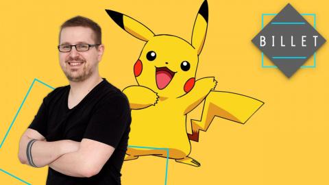 Billet : Et si Pokémon changeait de formule ?