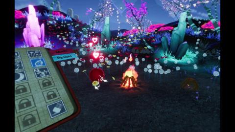 Concrete Genie : Un jeu d'action-aventure assez bien construit à défaut d'être génial