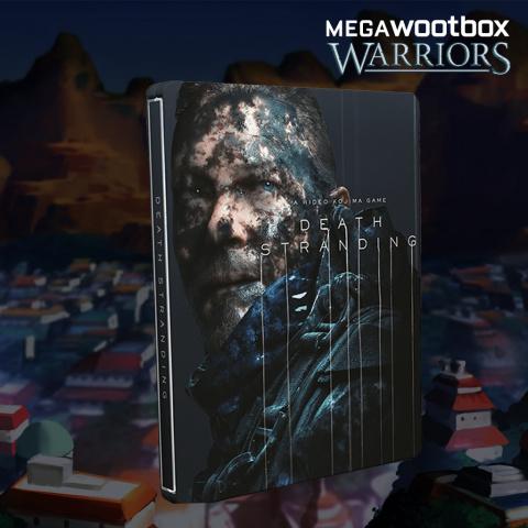 """La Megawootbox Warriors se met en mode """"combat"""" !"""