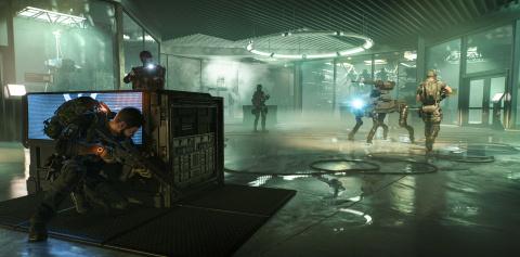 The Division 2 - L'épisode 2 Pentagone : La Dernière Forteresse se trouve une date de sortie