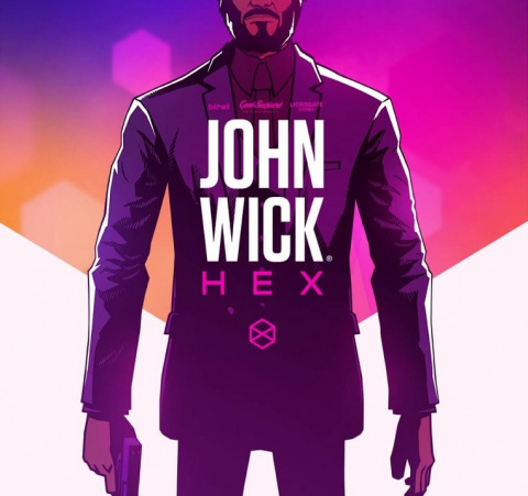 John Wick Hex sur ONE