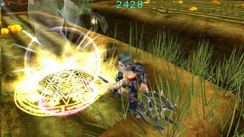 Le MMORPG Fiesta Online reçoit une mise à jour de contenu