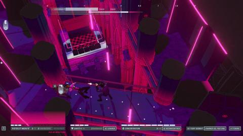 John Wick Hex se trouve une date de sortie sur Xbox One et Nintendo Switch