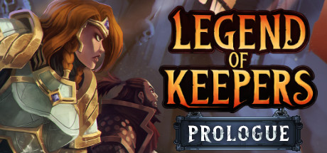 Legend of Keepers sur PC