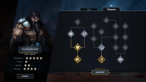 Legend of Keepers : Prologue - Incarnez un gestionnaire de donjon avec une démo gratuite sur Steam