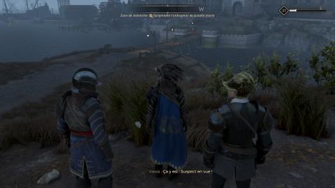 Au service secret de l'Amirale