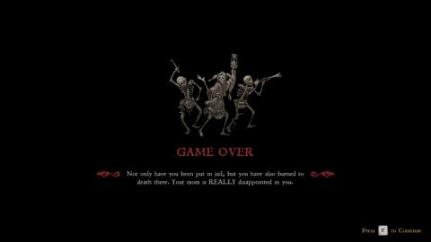 Kingdom Come Deliverance : Un moddeur crée un mode Super Hardcore