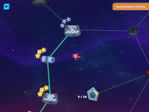 Chuchu Rocket! Universe : le classique revisité et réussi