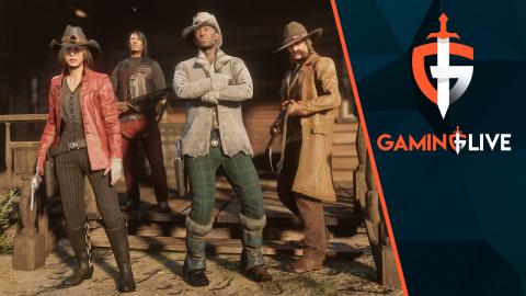 Red Dead Online : Terminer une quête légendaire en dix minutes