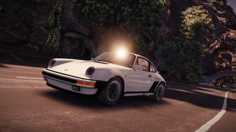 Gear.Club Unlimited 2 Porsche Edition nous dévoile ses bolides