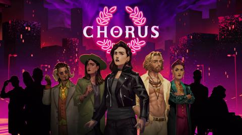 Chorus sur PC