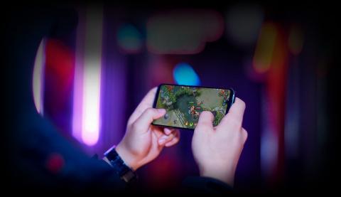 Le smartphone gaming Black Shark Pro 2 est disponible en France