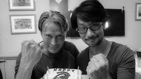 Hideo Kojima reste reconnaissant envers Konami, malgré la séparation