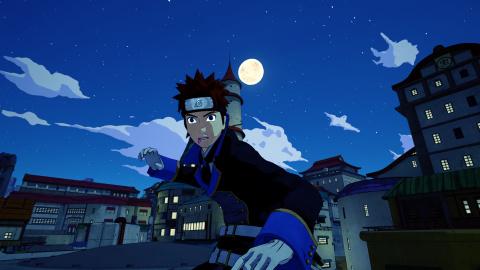 Naruto to Boruto : Shinobi Striker - Killer Bee va débarquer en DLC