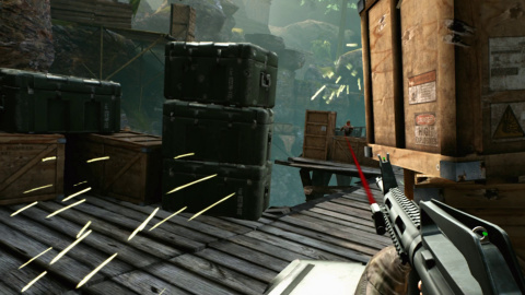 Predator VR se dévoile sur Steam
