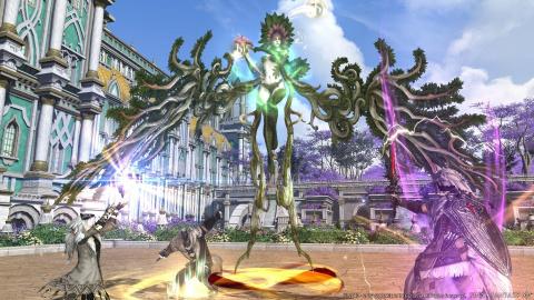 Final Fantasy XIV : Naoki Yoshida souhaiterait une nouvelle version sur PlayStation 5